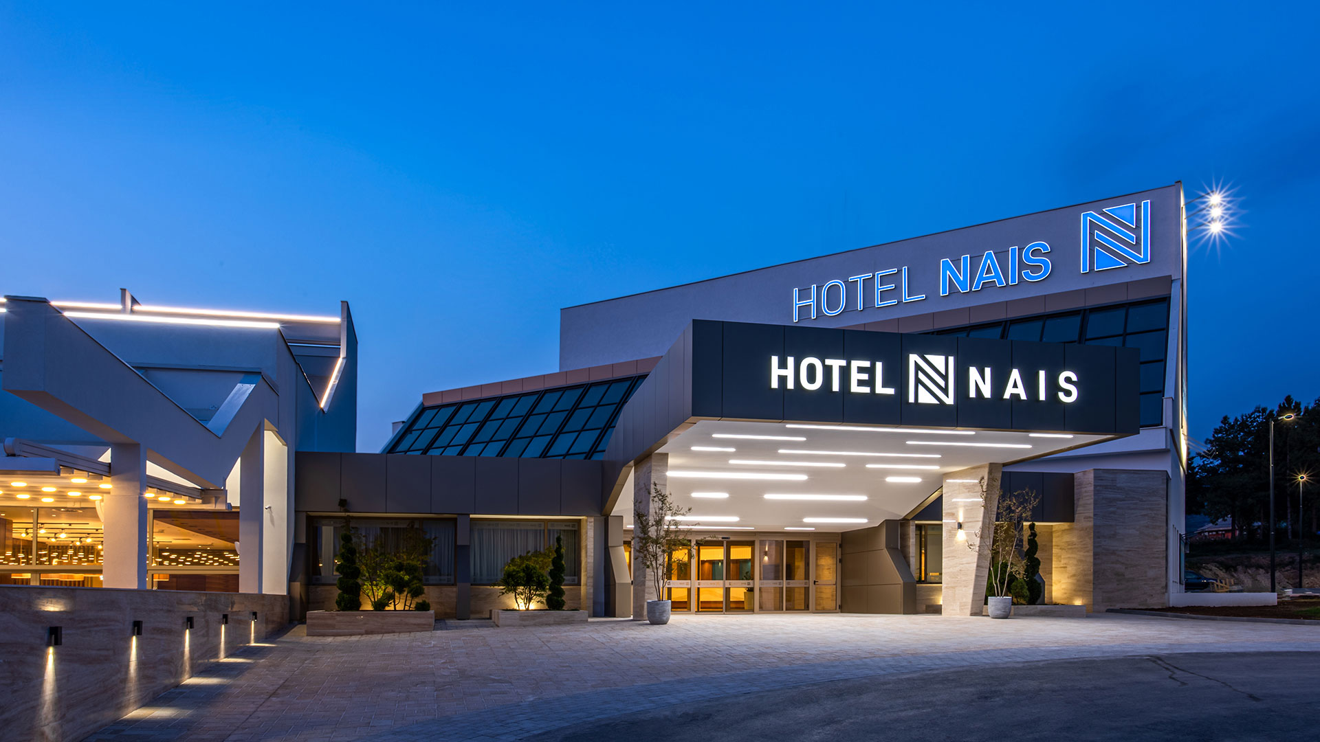Hotel | Hotel Nais